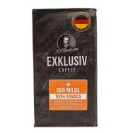 "Кофе exklusiv (Эксклюзив) ""der midle"" 250g"