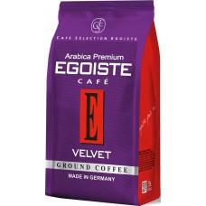 """Кофе egoiste (Эгоист) """"velvet"""" молотый 200g"""