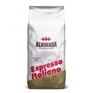 """Кофе Alvorada """"Espresso Italiano"""", 1кг."""