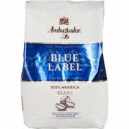 """Кофе Ambassador (АМБАССАДОР) """"Blue Label"""" 1kg"""