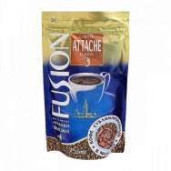 "Кофе Attache (аташе) ""Fusion Prime"" 108g"