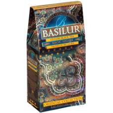 Чай Basilur (Базилюр) «Восточная» Волшебные ночи/ Magic Nights