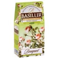 "Чай basilur (Базилюр) ""Букет"" ""Белое волшебство"" 100г"