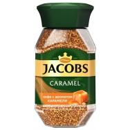 Кофе JACOBS карамельный (Якобс) 95g