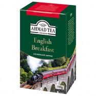 Ахмад английский завтрак 100g