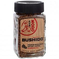 "Кофе Bushido (бушидо) ""Kodo"" 100g"