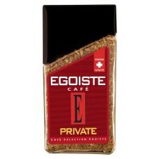 "Кофе Egoiste (Эгоист) ""Private"" 100g"