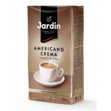 "Jardin (Жардин) ""americano crema"" 250g"