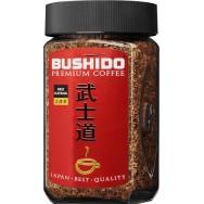 """Кофе Bushido (бушидо) """"Red Katana"""" 100g"""