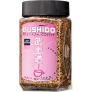 """Кофе Bushido (бушидо) """"Light Katana"""" 100g"""