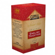 Чай CUPFUL (Капфул ) OPA 100г