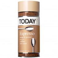 "today (Тудэй) ""espresso"" 95g"