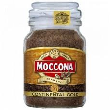 "moccona (Моккона) ""continental gold"" 95g"