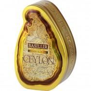 Чай BASILUR (базилюр) Gold - OP1 100g