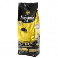 КОФЕ AMBASSADOR (Амбассадор крема) «CREMA» 1 kg
