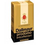Кофе Dallmayr (далмаер) Prodomo Entcoffeiniert (без кофеина) 500g