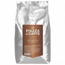 Кофе PIAZZA DEL CAFFE «Crema Vellutata» 1kg
