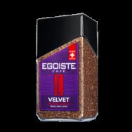 Кофе Egoiste (эгоист) Velvet, 95g