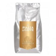 Кофе Piazza Del Caffe Crema Vellutata, 1kg