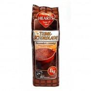"""Кофейный напиток Hearts """"Trink Schokolade"""", 1kg"""