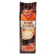 "Кофейный напиток Hearts ""Wiener Melange"", 1kg"