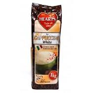 "Кофейный напиток Hearts ""Cappuccino White"", 1kg"