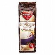 """Кофейный напиток Hearts """"Cappuccino Caramel"""", 1kg"""