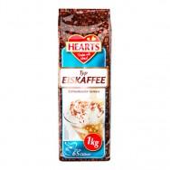 """Кофейный напиток Hearts """"Eiskaffee"""", холодный кофе, 1kg"""