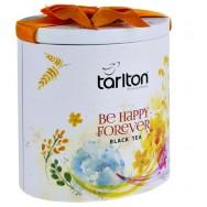 Чай Tarlton (тарлтон) Be Happy Forever (Счастье) 100г