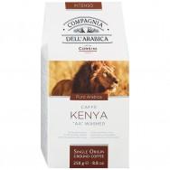 """Кофе Dell'Arabica """"Kenya"""", 250 г"""