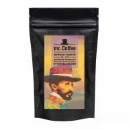 """Кофе Mr. Coffee """"Ethiopia Sidamo"""" зерновой 250г"""