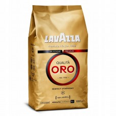 "Кофе Lavazza (лавацца) ""Qualitа Oro"" 1kg"
