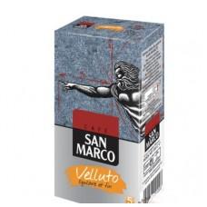 """Кофе San Marco (сан марко) """"Velluto"""" 250г"""