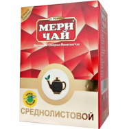 """Мери чай """"Среднелистовой"""" 100g"""