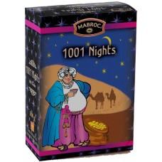 "Чай Mabroc (маброк) ""1001 Nights"" 100г"