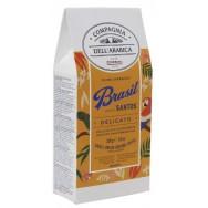 "Кофе Dell'Arabica ""Brasil Santos"", 250 г"
