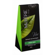 Чай Maitre (мэтр) Spring Fresh (Спринг Фреш) 100г