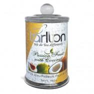 Чай Tarlton (тарлтон) Passion Frui with Coconut (Плод Страсти) 160г