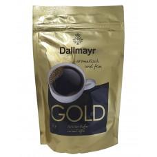 Кофе Dallmayr gold (далмаер голд),  75г.