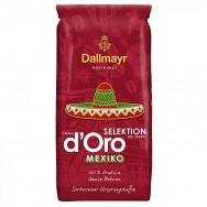 """Кофе Dallmayr (далмаер) """"d'Oro Mexiko"""" 1кг"""