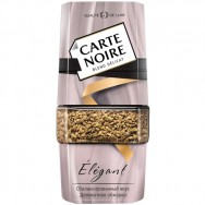"Кофе Carte Noire (карт нуар) ""Elegant"" 95г"