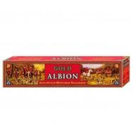 """Чай Albion """"Английская фруктовая коллекция"""" 45 пак."""