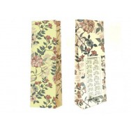 пакет для чая (цветочный) 100г
