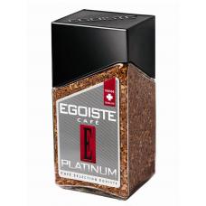 """Кофе Egoiste (Эгоист) """"platinum"""" 100g"""