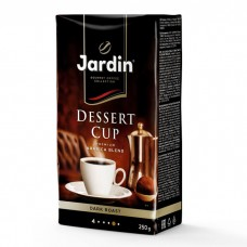 """Jardin (Жардин) """"dessert cup"""" 250g"""