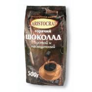 """Горячий шоколад ARISTOCRAT """"классический"""" 500г"""