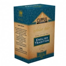 Чай CUPFUL EARL GREY OPA (Капфул) 100г