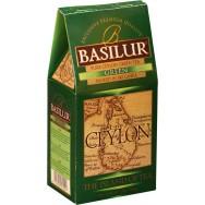 Чай Basilur (Базилюр) Green 100г