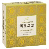 """Чай """"Qian Dao Lake. Молочный улун"""""""