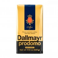 Кофе Dallmayr (далмаер) prodomo 500g